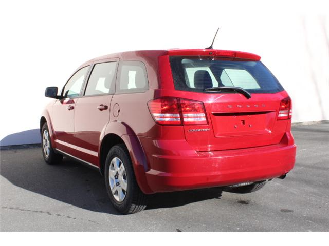 2012 Dodge Journey CVP/SE Plus (Stk: T388152) in Courtenay - Image 3 of 27
