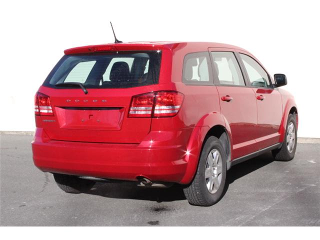 2012 Dodge Journey CVP/SE Plus (Stk: T388152) in Courtenay - Image 4 of 27