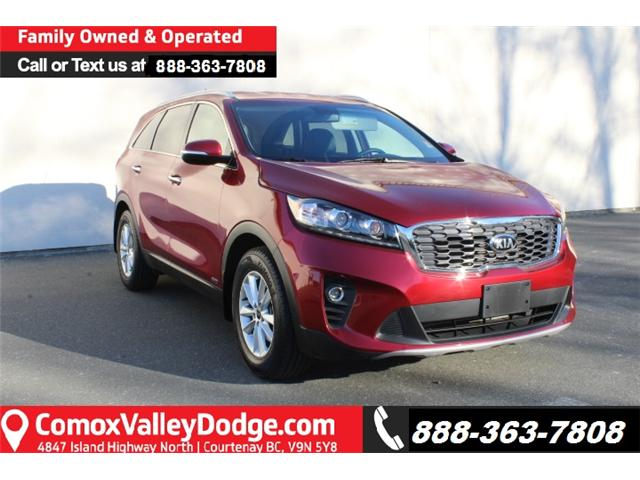 2019 Kia Sorento 2.4L EX (Stk: G482654) in Courtenay - Image 1 of 28