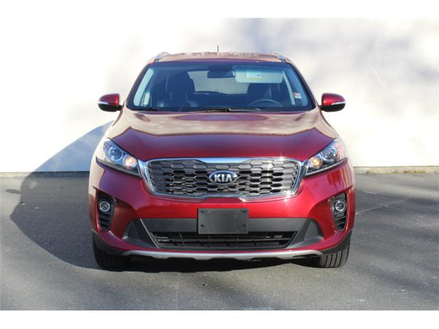 2019 Kia Sorento 2.4L EX (Stk: G482654) in Courtenay - Image 23 of 28