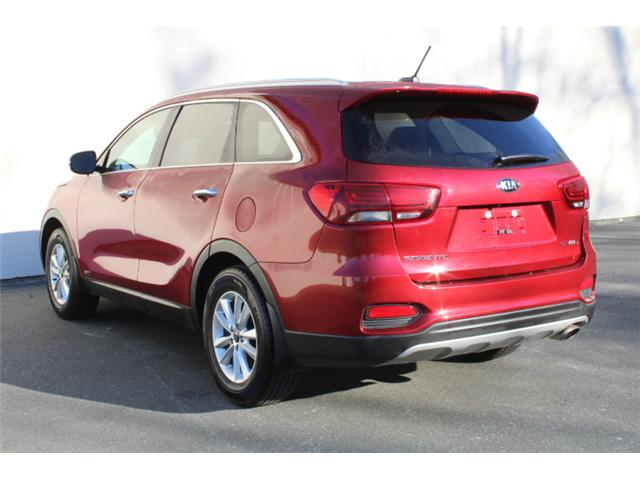 2019 Kia Sorento 2.4L EX (Stk: G482654) in Courtenay - Image 3 of 28