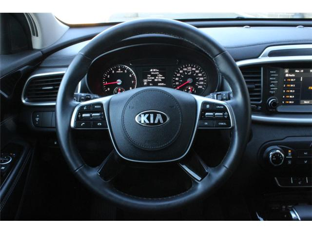 2019 Kia Sorento 2.4L EX (Stk: G482654) in Courtenay - Image 7 of 28