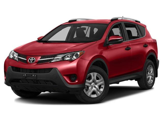 2015 Toyota RAV4 Limited (Stk: P1726) in Whitchurch-Stouffville - Image 1 of 10