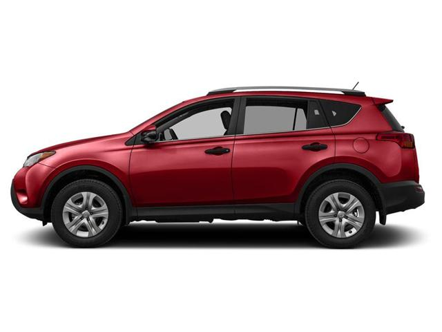 2015 Toyota RAV4 Limited (Stk: P1726) in Whitchurch-Stouffville - Image 2 of 10