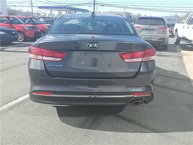 2018 Kia Optima LX+ (Stk: U0323) in New Minas - Image 4 of 18
