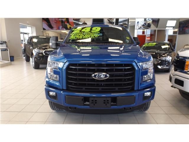 2016 Ford F-150 XLT (Stk: P47030) in Kanata - Image 2 of 13