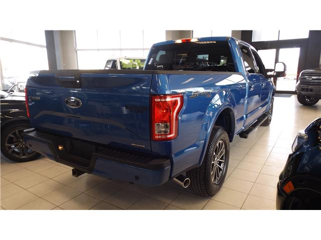 2016 Ford F-150 XLT (Stk: P47030) in Kanata - Image 4 of 13