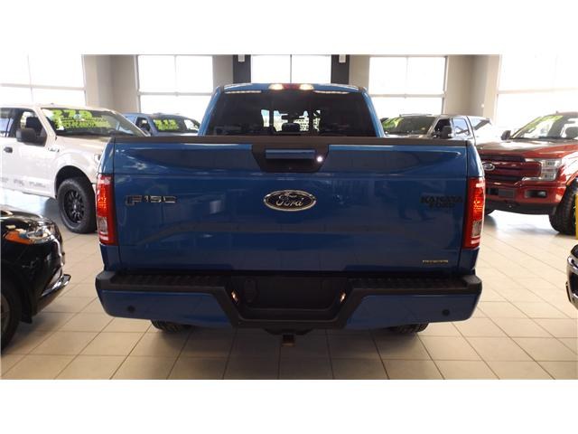2016 Ford F-150 XLT (Stk: P47030) in Kanata - Image 6 of 13