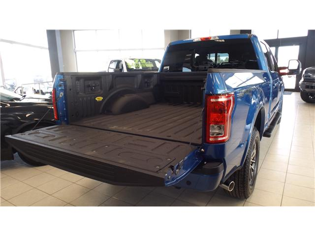 2016 Ford F-150 XLT (Stk: P47030) in Kanata - Image 5 of 13