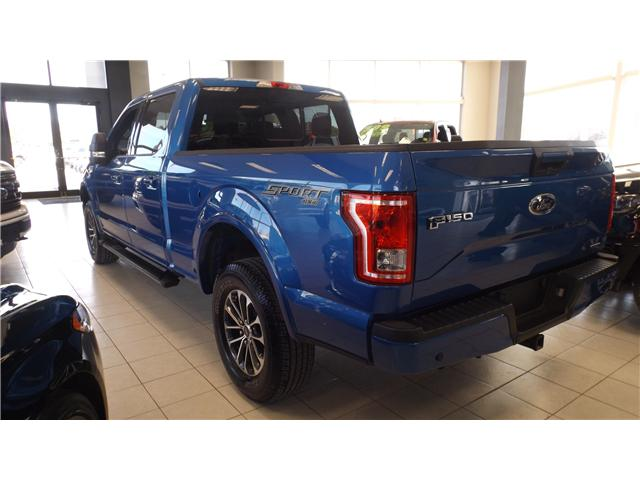 2016 Ford F-150 XLT (Stk: P47030) in Kanata - Image 7 of 13
