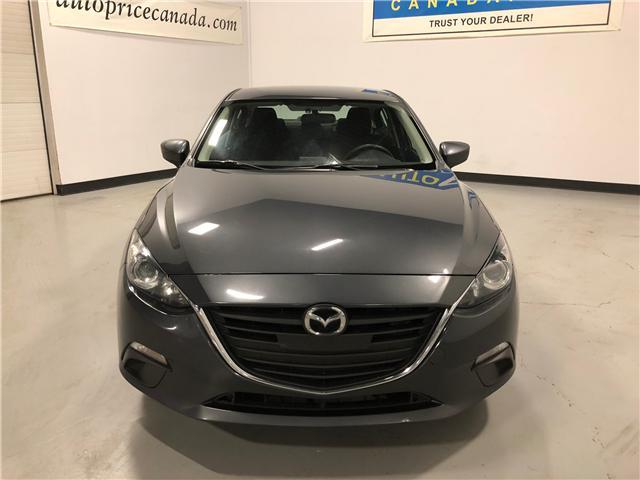 2015 Mazda Mazda3 GX (Stk: F0167) in Mississauga - Image 2 of 23