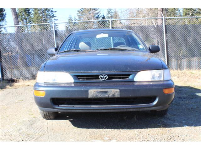 1996 Toyota Corolla DX (Stk: T233220A) in Courtenay - Image 9 of 11