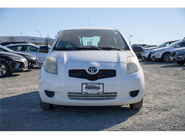 2006 Toyota Yaris LE (Stk: KA041826A) in Abbotsford - Image 2 of 27