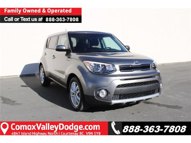 2019 Kia Soul EX+ (Stk: 7646297) in Courtenay - Image 1 of 30