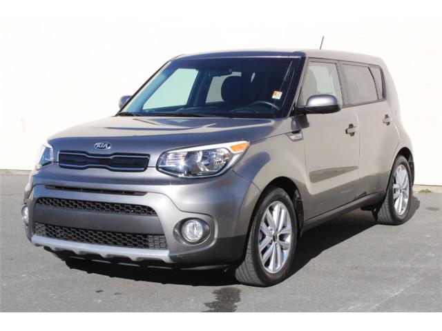 2019 Kia Soul EX+ (Stk: 7646297) in Courtenay - Image 2 of 30