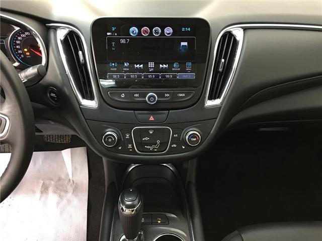 2018 Chevrolet Malibu LT (Stk: 34544W) in Belleville - Image 10 of 29
