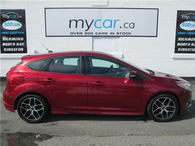 2015 Ford Focus SE (Stk: 190250) in Kingston - Image 2 of 19
