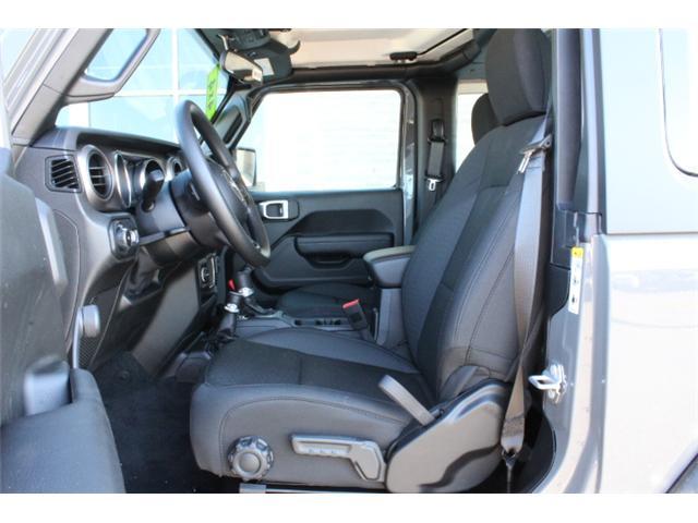 2019 Jeep Wrangler Sport (Stk: W573975) in Courtenay - Image 5 of 28