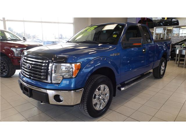 2012 Ford F-150 XLT (Stk: 18-19741) in Kanata - Image 1 of 14