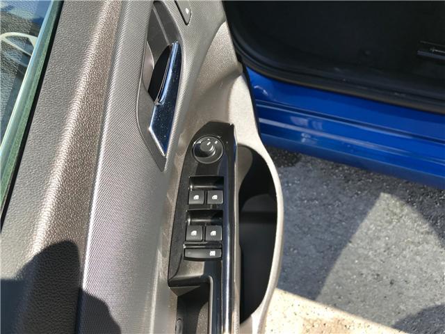 2017 Chevrolet Sonic LT Auto (Stk: NE141) in Calgary - Image 8 of 17