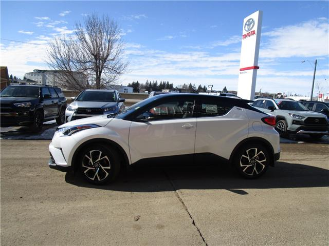 2019 Toyota C-HR Limited Package (Stk: 199090) in Moose Jaw - Image 2 of 27