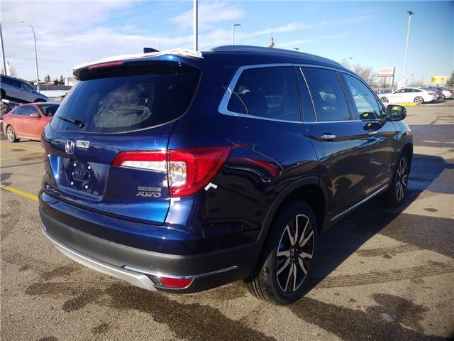 2019 Honda Passport Touring (Stk: 2190660) in Calgary - Image 2 of 9