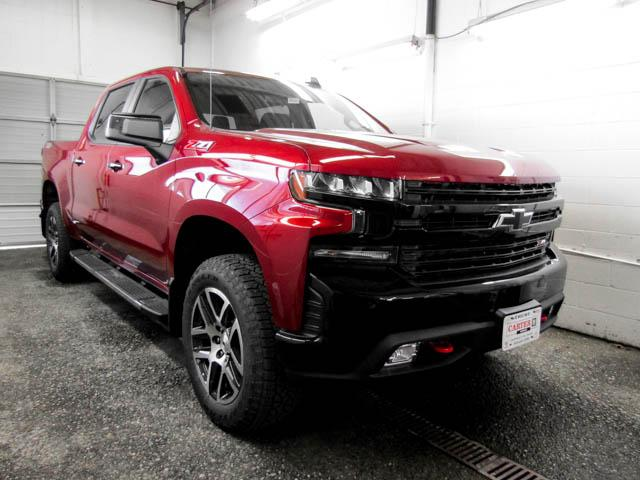 2019 Chevrolet Silverado 1500 LT Trail Boss (Stk: N9-67220) in Burnaby - Image 2 of 13