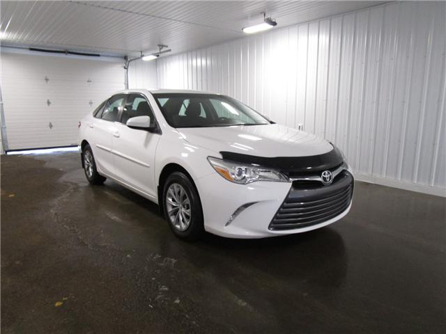 2017 Toyota Camry LE (Stk: 126826  ) in Regina - Image 2 of 28