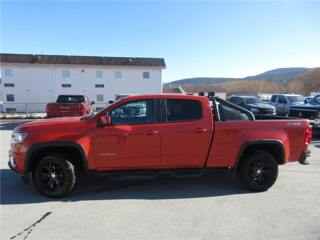 2016 Chevrolet Colorado Z71 (Stk: 1225810A) in Cranbrook - Image 2 of 23