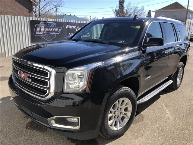2018 GMC Yukon SLE (Stk: 14650) in Fort Macleod - Image 1 of 22