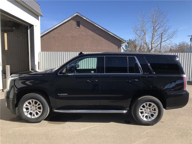 2018 GMC Yukon SLE (Stk: 14650) in Fort Macleod - Image 2 of 22