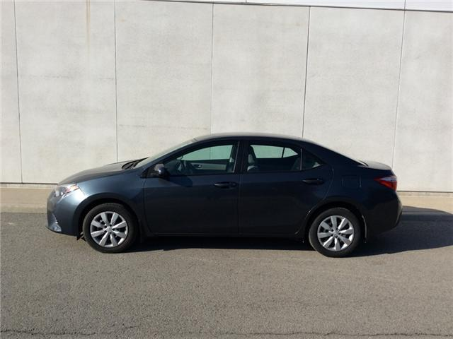 2016 Toyota Corolla LE (Stk: P3397) in Welland - Image 2 of 22