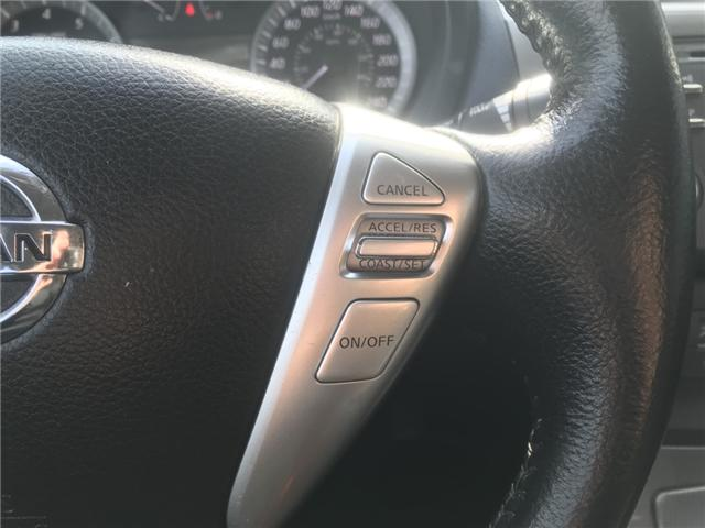 2013 Nissan Sentra  (Stk: 19274) in Chatham - Image 15 of 21
