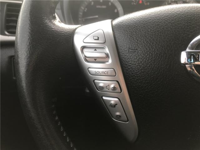 2013 Nissan Sentra  (Stk: 19274) in Chatham - Image 16 of 21