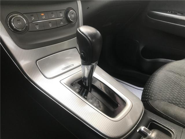 2013 Nissan Sentra  (Stk: 19274) in Chatham - Image 18 of 21