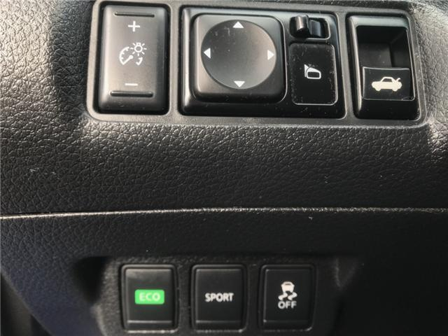 2013 Nissan Sentra  (Stk: 19274) in Chatham - Image 13 of 21