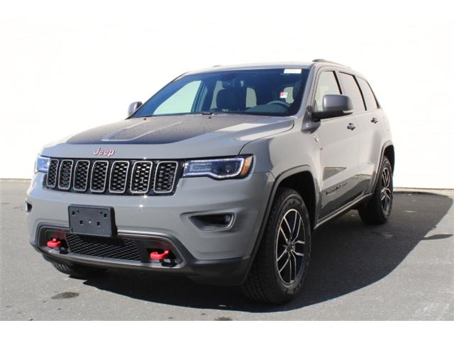 2019 Jeep Grand Cherokee Trailhawk (Stk: C679824) in Courtenay - Image 2 of 30