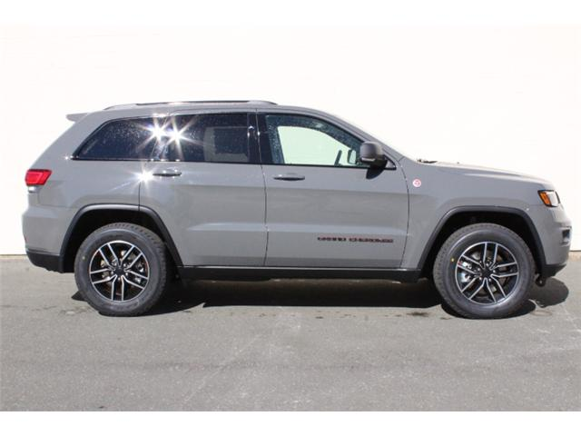 2019 Jeep Grand Cherokee Trailhawk (Stk: C679824) in Courtenay - Image 26 of 30