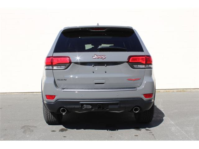2019 Jeep Grand Cherokee Trailhawk (Stk: C679824) in Courtenay - Image 27 of 30