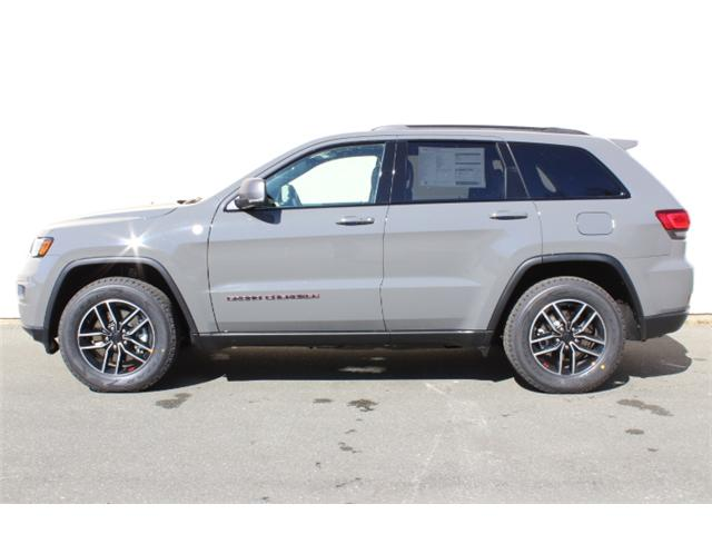 2019 Jeep Grand Cherokee Trailhawk (Stk: C679824) in Courtenay - Image 28 of 30