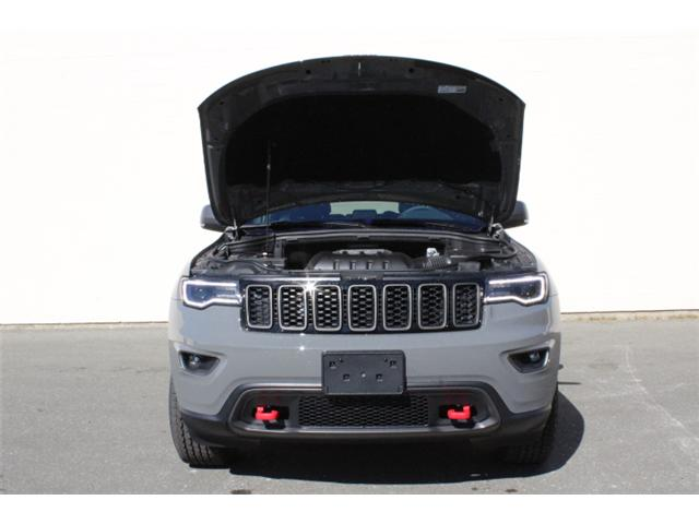 2019 Jeep Grand Cherokee Trailhawk (Stk: C679824) in Courtenay - Image 29 of 30