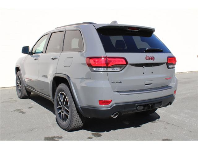 2019 Jeep Grand Cherokee Trailhawk (Stk: C679824) in Courtenay - Image 3 of 30