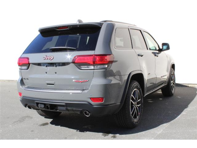 2019 Jeep Grand Cherokee Trailhawk (Stk: C679824) in Courtenay - Image 4 of 30