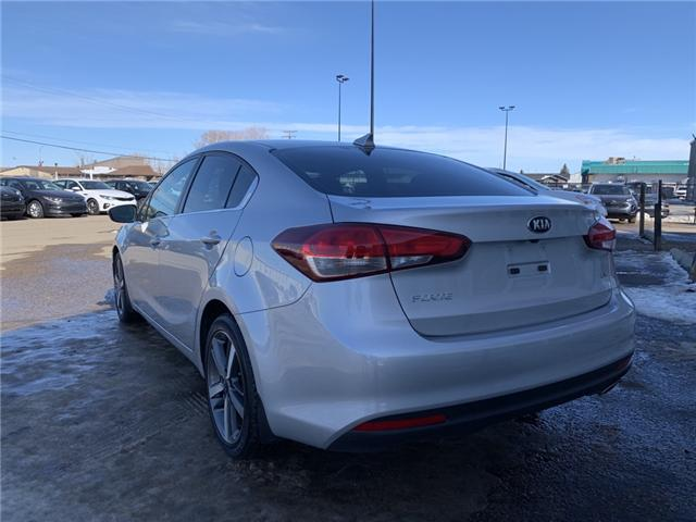 2017 Kia Forte EX+ (Stk: 39084A) in Prince Albert - Image 3 of 18