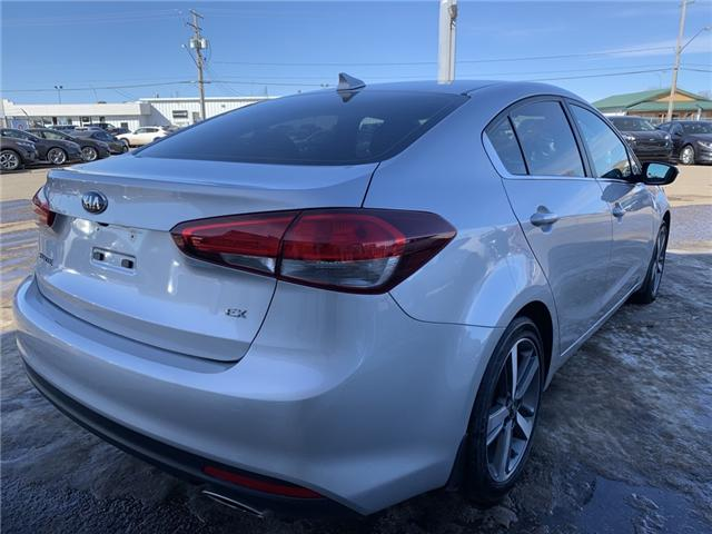 2017 Kia Forte EX+ (Stk: 39084A) in Prince Albert - Image 5 of 18