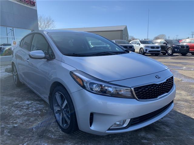 2017 Kia Forte EX+ (Stk: 39084A) in Prince Albert - Image 7 of 18