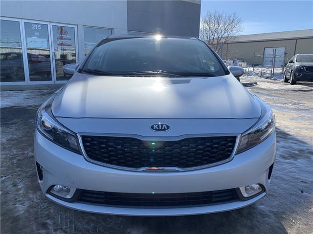 2017 Kia Forte EX+ (Stk: 39084A) in Prince Albert - Image 8 of 18