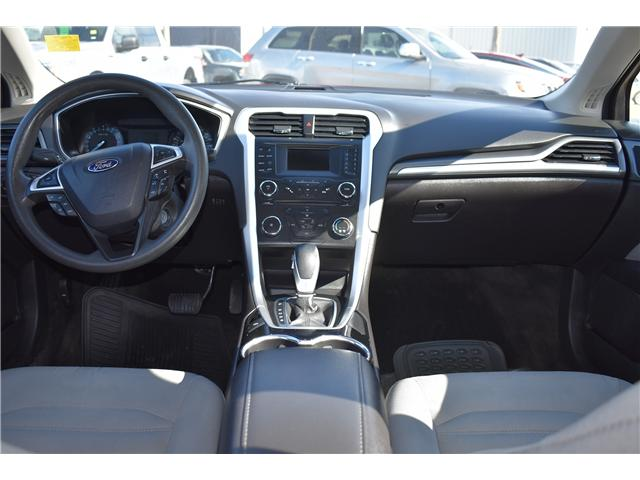 2014 Ford Fusion S (Stk: P36210) in Saskatoon - Image 10 of 18