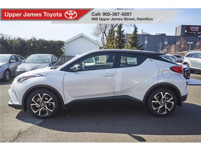2019 Toyota C-HR XLE (Stk: 190399) in Hamilton - Image 2 of 15