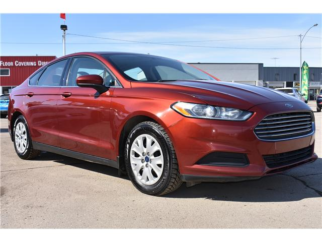 2014 Ford Fusion S (Stk: P36210) in Saskatoon - Image 2 of 18